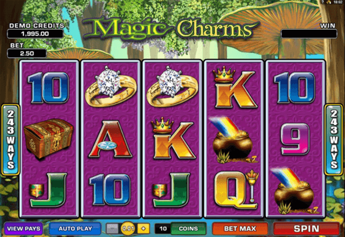 magic charms microgaming pacanele