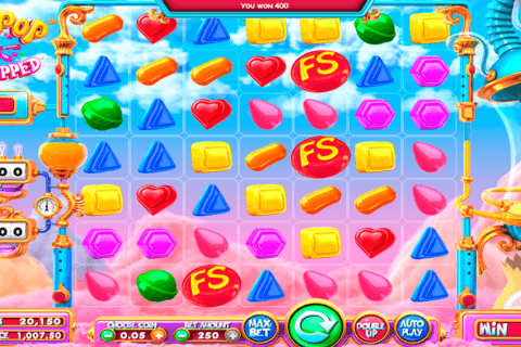 sugar pop 2 betsoft pacanele